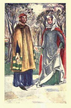 La literatura de imitación en el Siglo XV