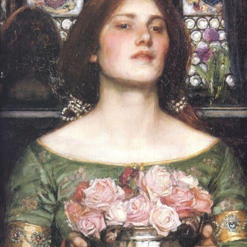 La génesis del romance inglés