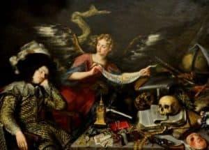 Literatura de combate- Literaura francesa Siglo XVI