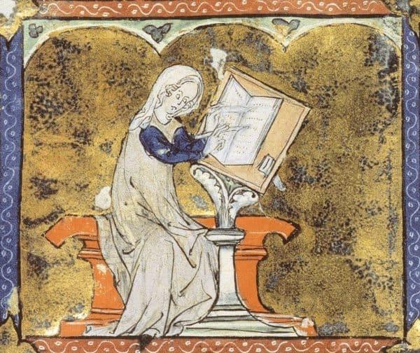Marie de France- Literatura francesa