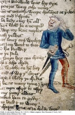 lírica medieval inglesa
