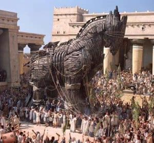 Mitos. Su atemporalidad y su historicidad