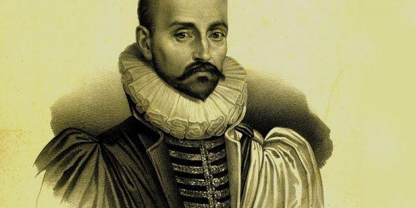 Michel de Montaigne-los Ensayos