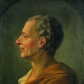 Montesquieu : escritor y filósofo