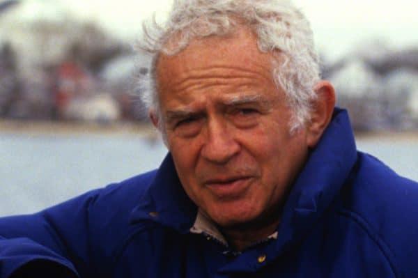 Secuelas de la Guerra. Norman Mailer