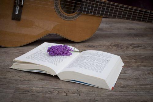 Paralelismos músico-literarios