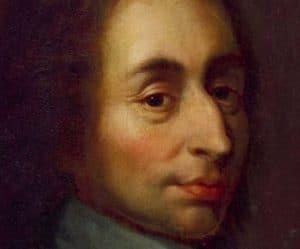La obra de Blaise Pascal- moral jansenista
