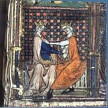 La novela en Francia a mediados del siglo XII. Le Roman Antique-le Roman d´Eneas
