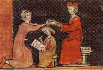 El drama medieval francés