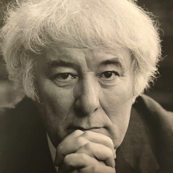 Seamus Heaney (1939-2013