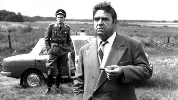 Novela Policíaca alemana