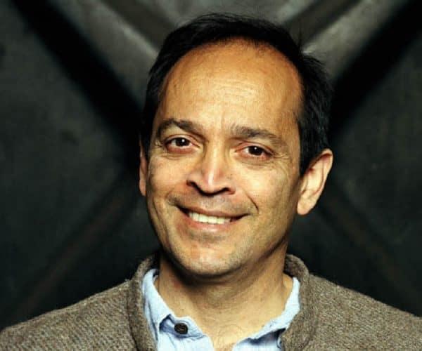 Vikram Seth (1952- ) y Amitav Ghosh (1956- )