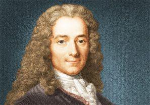 Literatura utópica-Voltaire