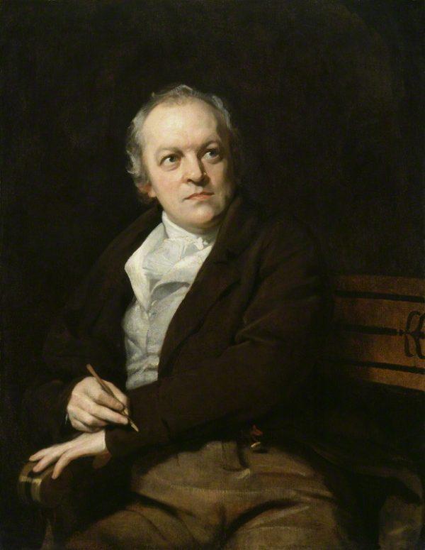 William Blake - 1757-1827)
