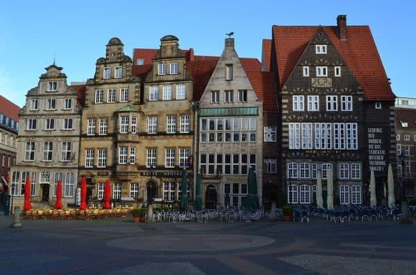 Gran Ciudad alemana