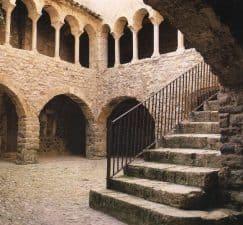 Besalú-Ciudad condal