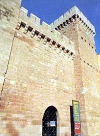 Castillos riojanos- Agoncillo