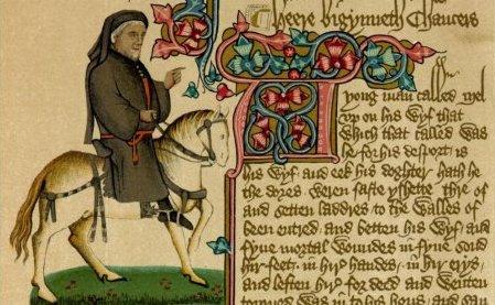 Chaucer II. Los Canterbury Tales