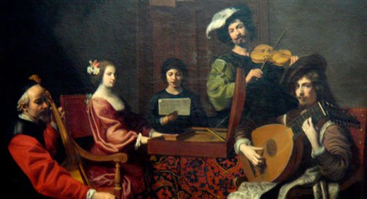 El drama barroco