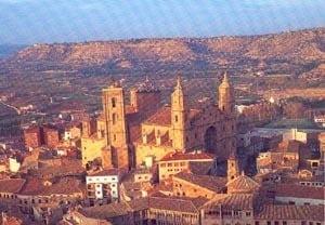 Excolegiata de Alcañiz
