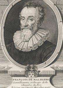 La poesía en la época barroca (1600-1660)