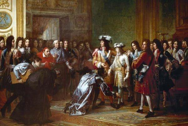 El siglo XVIII: Corrientes filosóficas.