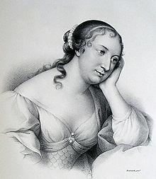 Madame_de la Fayette