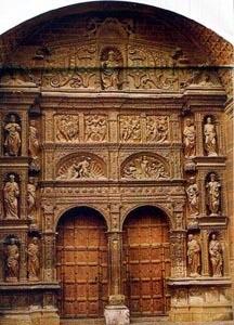 Renacimiento en la Rioja