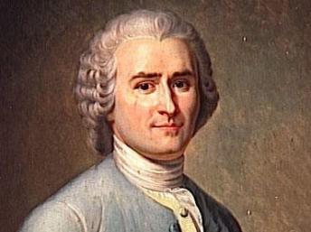 Jean-Jacques Rousseau- romanticismos