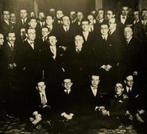 El teatro Narrativa Nós-Irmandades