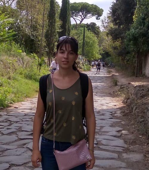 Leticia Tobalina