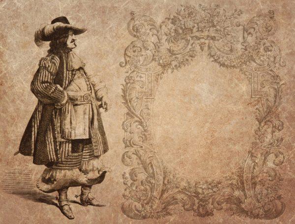 Literatura del siglo XVII-Prosa