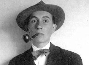 Manuel Antonio-La vanguardia gallega