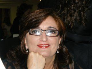 Pilar Moreno C.V.