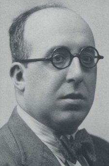 Ramón Otero Pedrayo