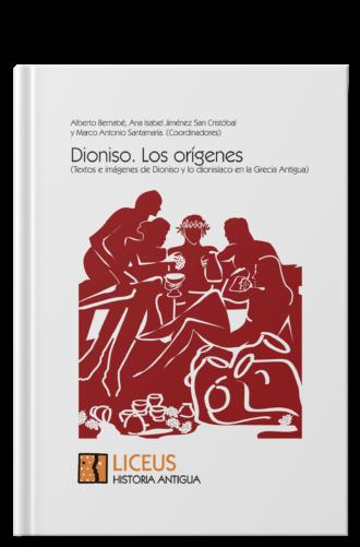 Dioniso y lo dionisíaco