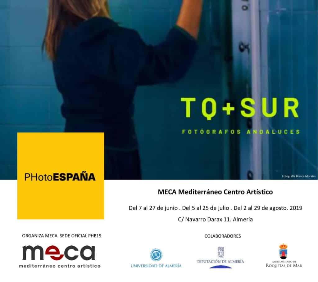 MECA-PHOTOESPAÑA 2019
