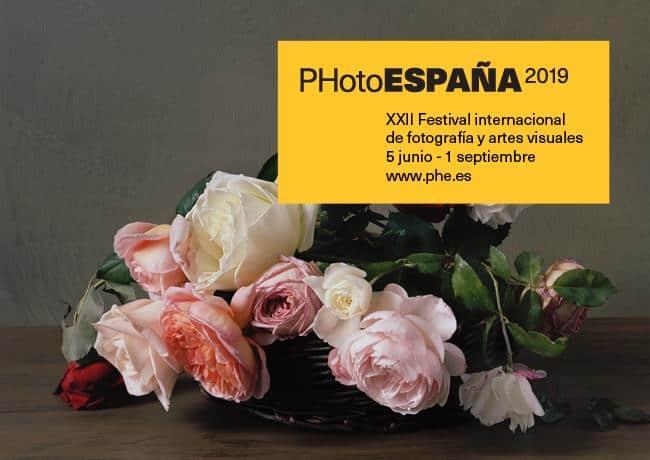PHOTOESPAÑA 2019-2