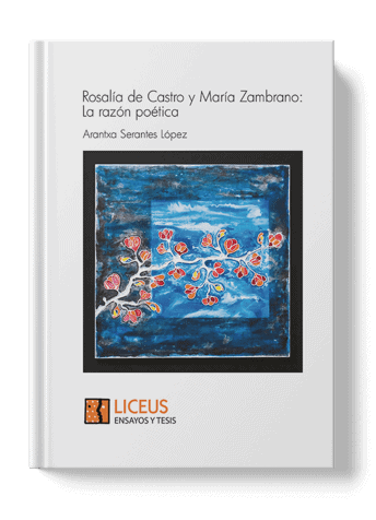 Rosalia de Castro -María Zambrano