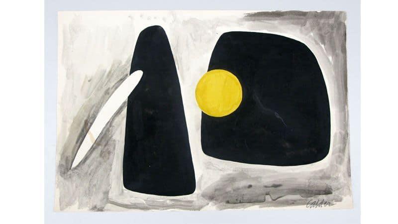 Alexander Calder-1