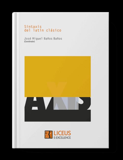 Sintaxis del latín clásico