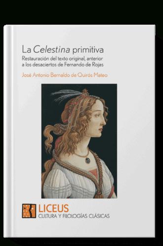 La Celestina primitiva