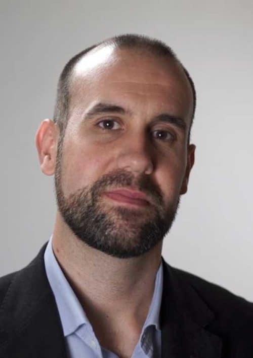 Miguel Ángel Novillo