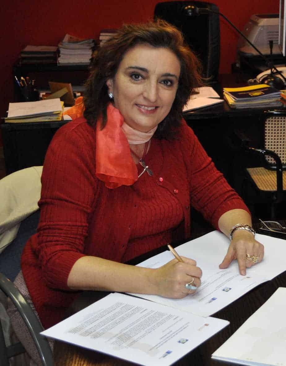 Perfil Pilar Moreno Collado