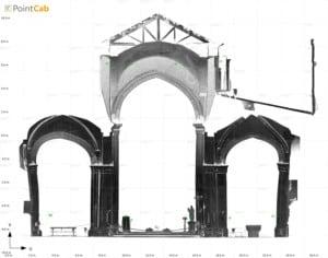 Estudio estructural-Románico