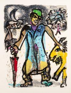 Poemas-Chagall