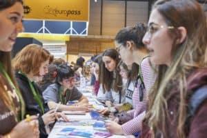 Erasmus-Orienta tu futuro