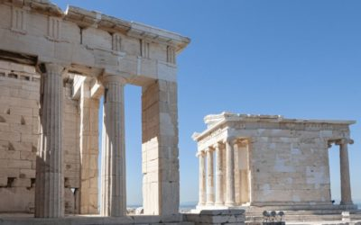Historia del Arte-Grecia