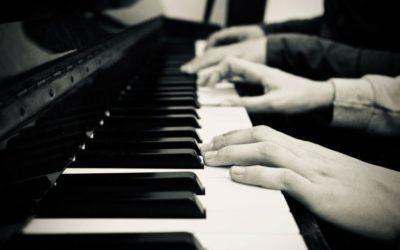 Área de Música