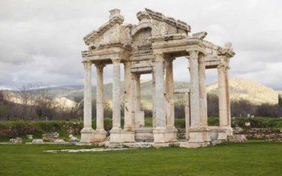 Arqueología y epigrafía latina y griega